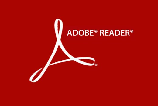 phan mem doc file pdf adobe reader