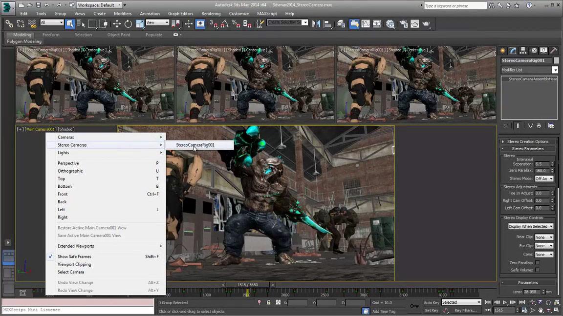 Cài Đặt Phần Mềm Thiết Kế Autodesk 3Ds Max Tận Nhà Quận 1