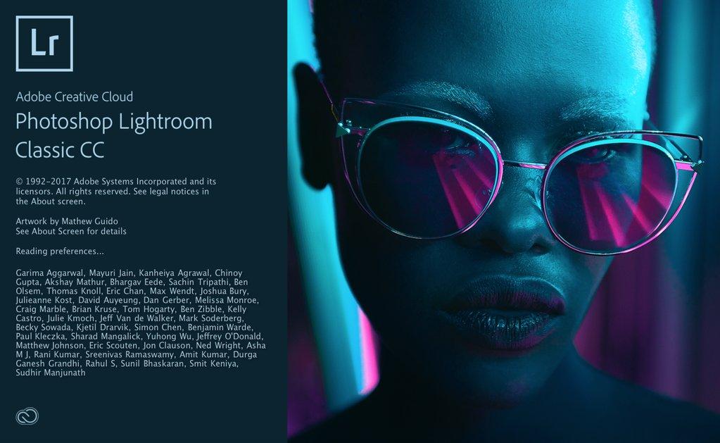 Cài Đặt Phần Mềm Đồ Hoạ Adobe Lightroom Tại Nhà Ở Quận 12