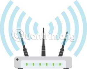 Router doanh nghiệp