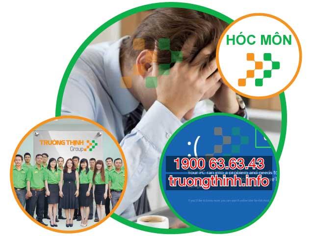 Dịch Vụ Cài Win Tận Nơi Huyện Hóc Môn