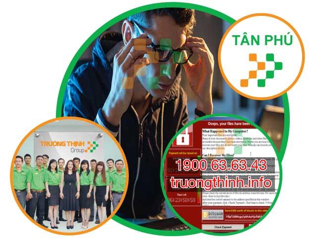 Dịch Vụ Cài Win Tận Nơi Quận Tân Phú
