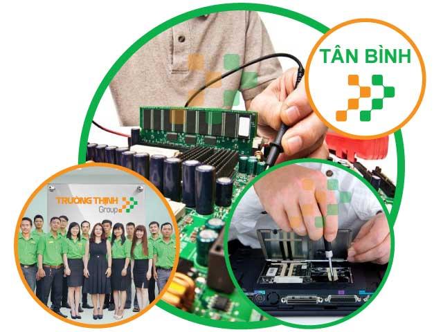 Dịch Vụ Sửa Máy Tính Quận Tân Bình