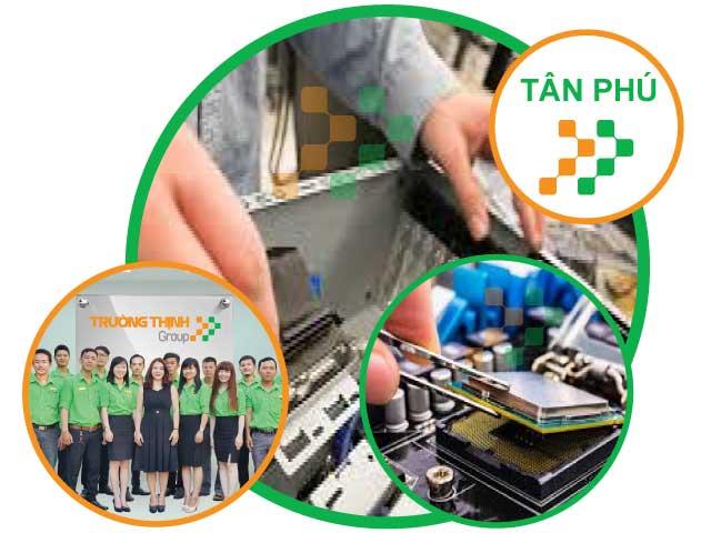 💻 Dịch Vụ Sửa Máy Tính Tận Nơi Quận Tân Phú ™ 【Uy Tín】
