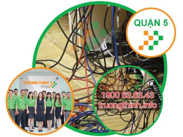 💻 Dịch Vụ Sửa Wifi Tận Nơi Quận 5 ™ 【Nhanh】