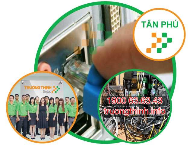 💻 Dịch Vụ Sửa Wifi Tận Nơi Quận Tân Phú ™ 【Nhanh】