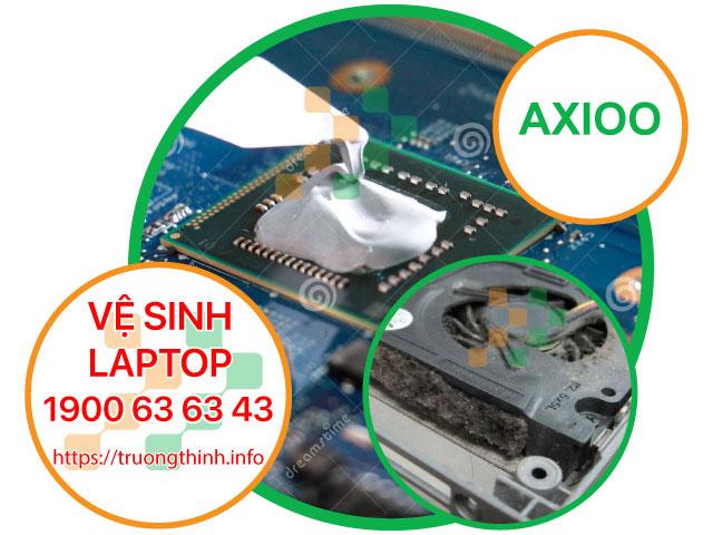 1️⃣ Dịch Vụ Vệ Sinh Laptop Axioo ™ Tận Nơi【Chuyên Nghiệp】