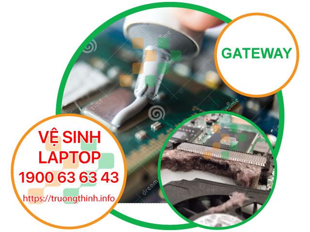 1️⃣ Dịch Vụ Vệ Sinh Laptop Gateway ™ Tận Nơi【Chuyên Nghiệp】