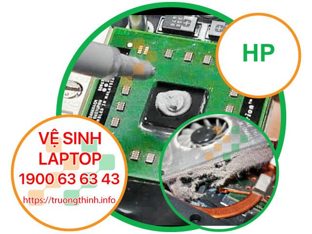 1️⃣ Dịch Vụ Vệ Sinh Laptop HP ™ Tận Nơi【Chuyên Nghiệp】