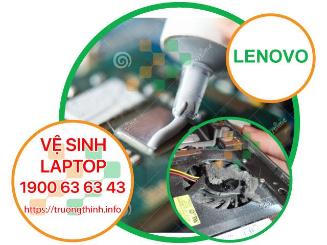 1️⃣ Dịch Vụ Vệ Sinh Laptop Lenovo ™ Tận Nơi【Chuyên Nghiệp】
