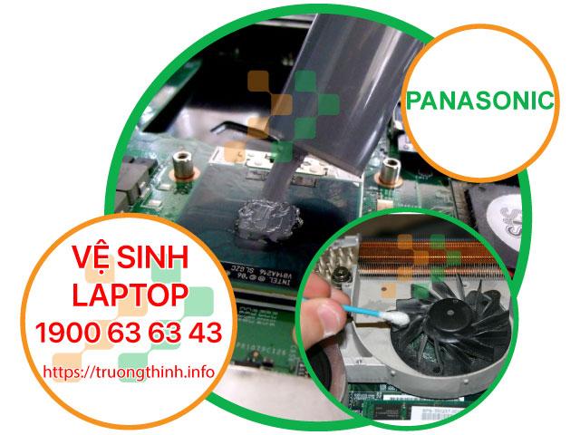 1️⃣ Dịch Vụ Vệ Sinh Laptop Panasonic ™ Tận Nơi【Chuyên Nghiệp】